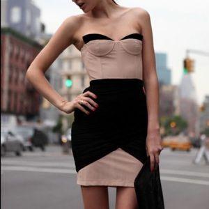Alexander Wang Corset Dress *NWOT*